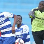Robert Matano: AFC Leopards not affected by shelving of fixtures