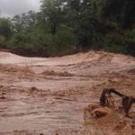 Two kids killed in Endebess after wall collapses due to heavy rain