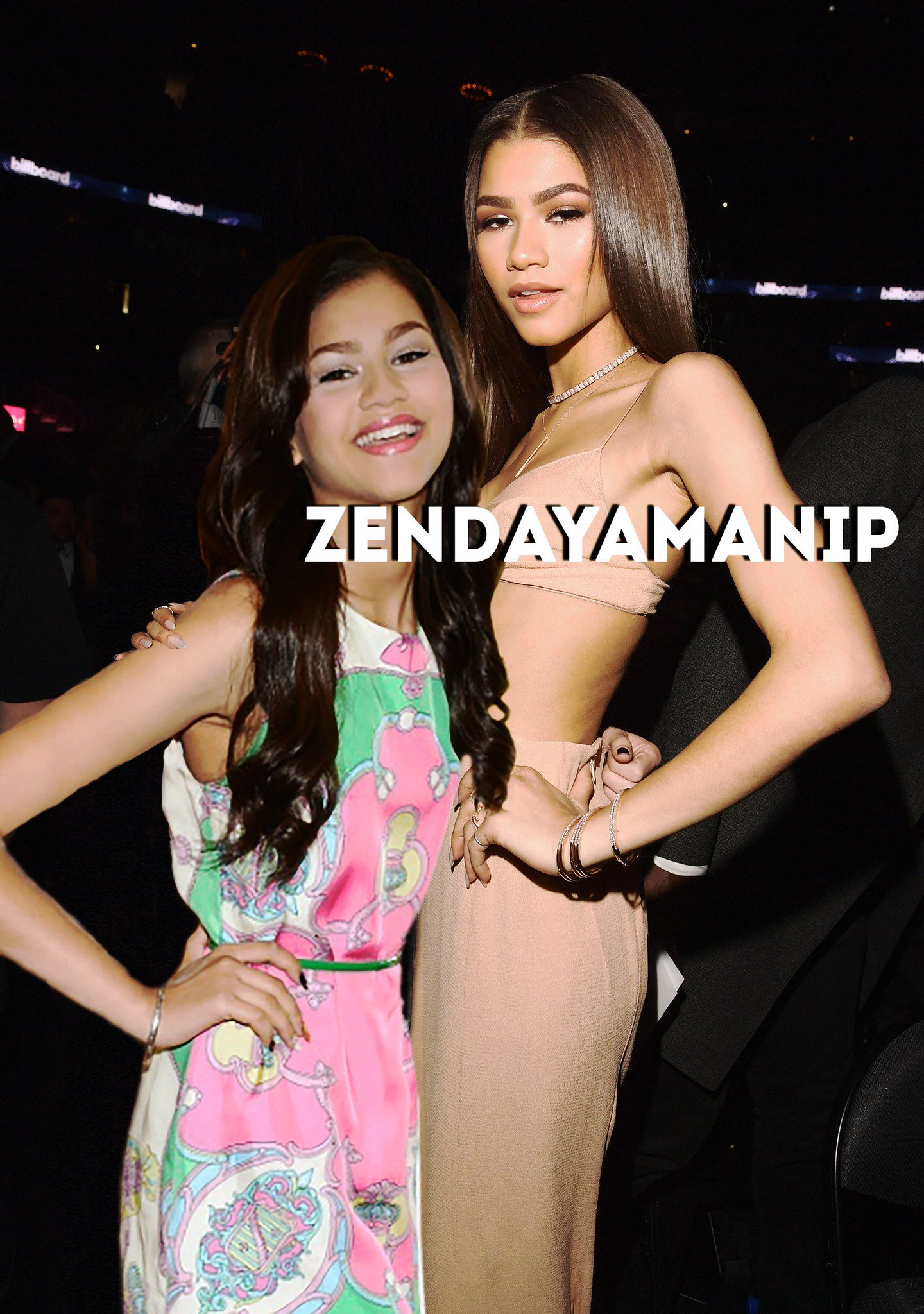 Happy 20th Birthday Zendaya Maree Stoermer Coleman