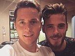 Man United stars wish Ander Herrera happy birthday