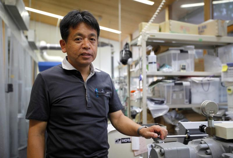 Tougher than steel: Japan looks to wood pulp to make lighter auto parts