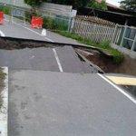 Kota Kinabalu outskirts hit by flash flood