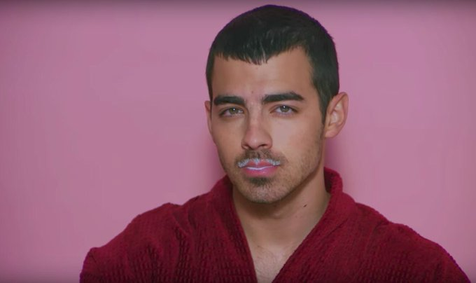 Happy birthday Joe Jonas  Happy Everyday I Love You So much