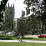 University of Toronto denies 'Nationalist Rally' will take place on campus