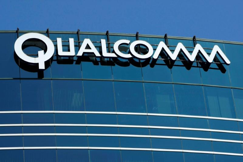 Qualcomm outlines impact of dispute with Apple after SEC request