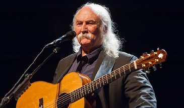 Please, wish David Crosby a Happy, Happy Birthday! Warmest regards, Dear One! Keep on...keepin\ on... - MW