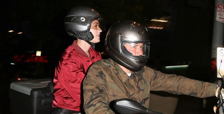 Why we're not surprised that Katy Perry and Orlando Bloom are seeing each other again:
