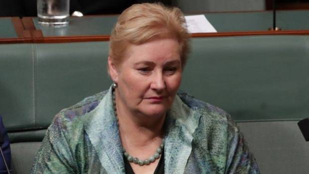 Australian MP Ann Sudmalis scrambling to confirm UK citizenship status
