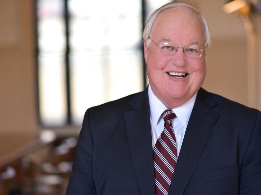 Ehlmann launches run for 4th term as St. Charles County executive