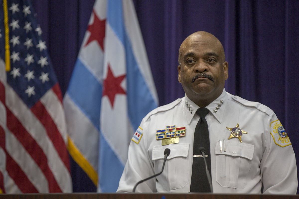 Chicago cop involved in off-duty shooting indefinitely put on desk duty