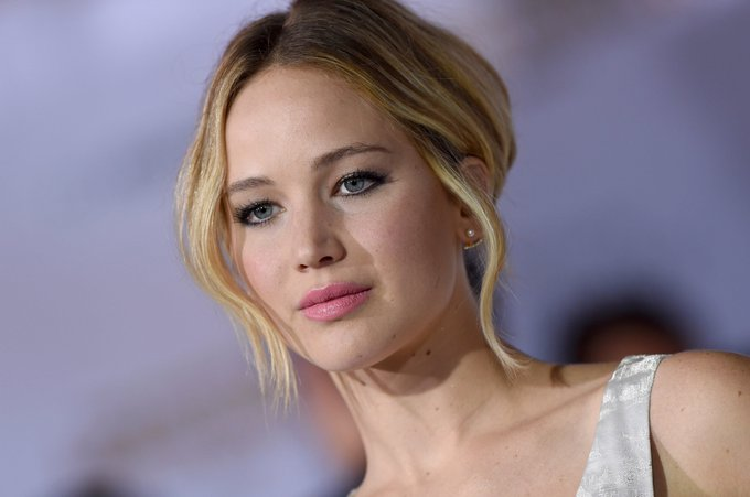 Happy birthday, Jennifer Lawrence. See her style file.