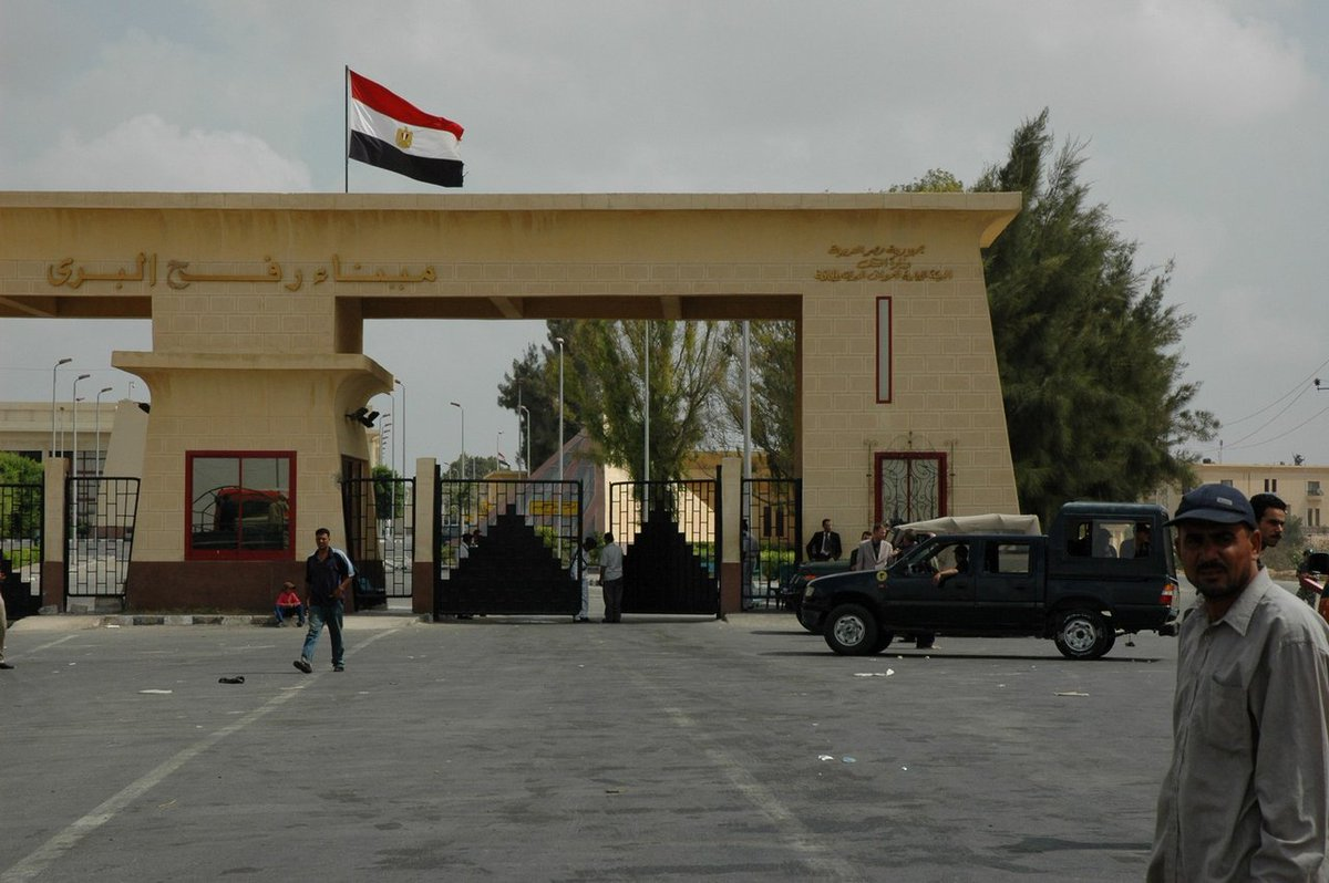 Egypt: Rafah crossing opened to allow Gaza pilgrims travel to Saudi Arabia