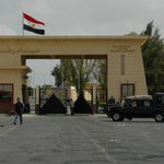 Egypt: Rafah crossing opened to allow Gaza pilgrims travel to Saudi Arabia