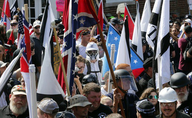 Social media used to expose white nationalists at Va. rally, but is it fanning the flames?