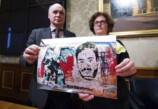 Italy Oks ambassador for Cairo, cites murder probe progress