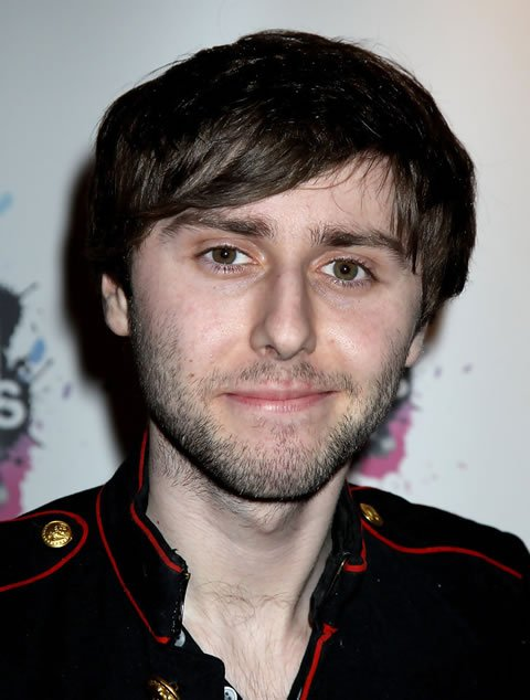 Happy Birthday James Buckley