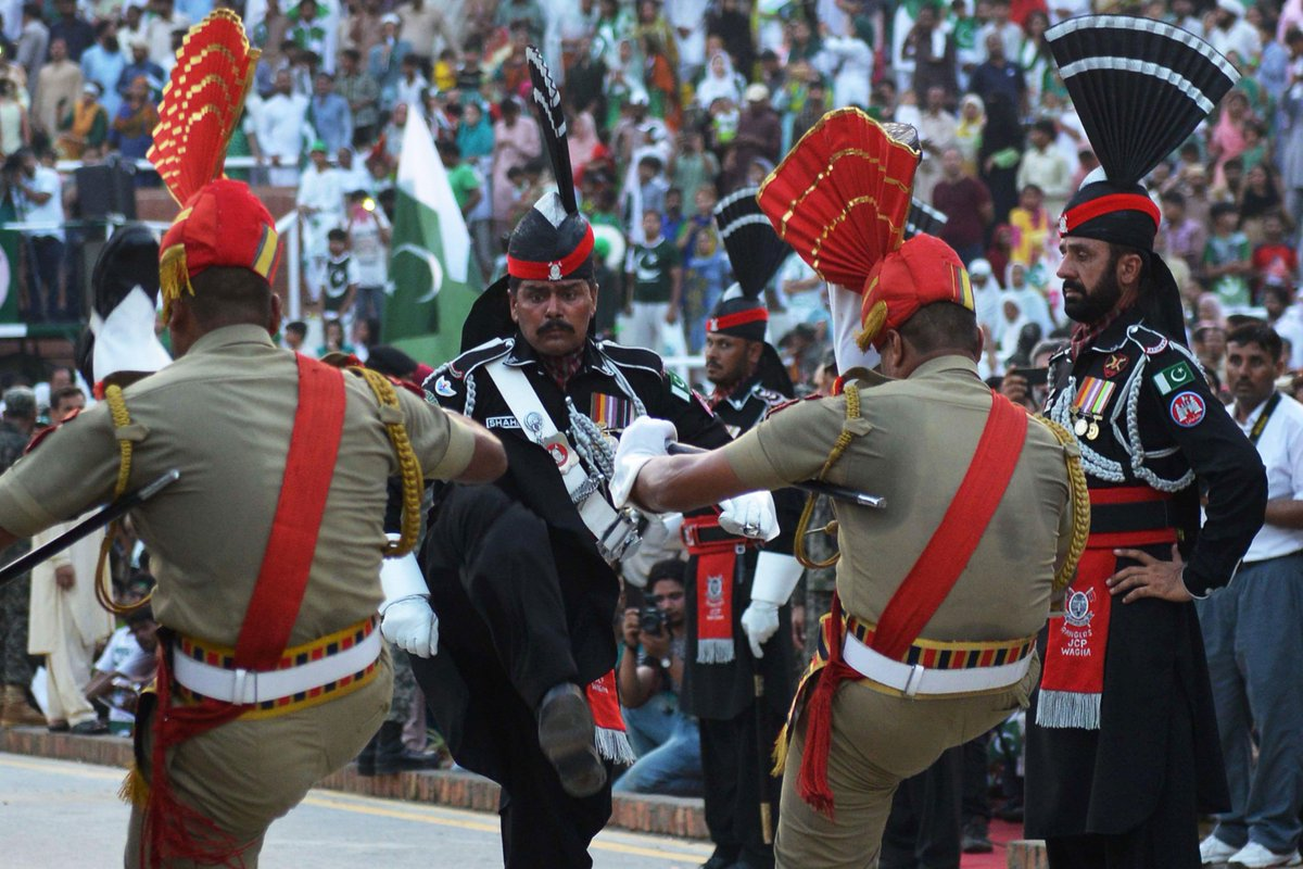 Indian hackers break into Pakistan govt websites on Independence Day