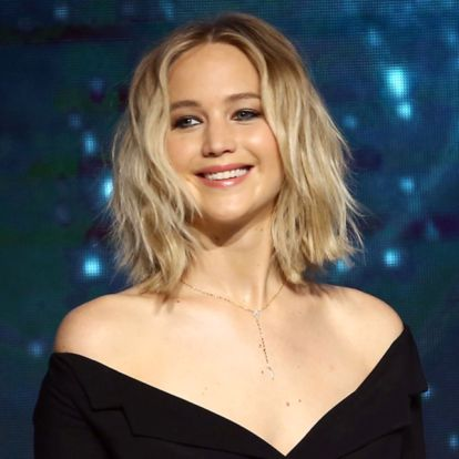 "Celebrity Birthdays: Oscar winner Jennifer Lawrence turns 27 today! ""HAPPY BIRTHDAY JENNIFER LAWRENCE! \"""