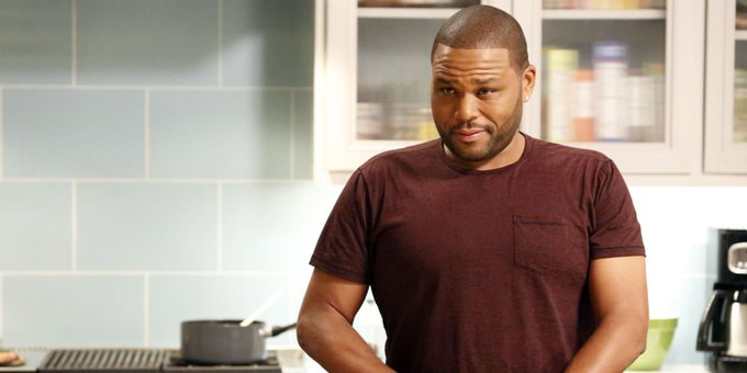 Happy Birthday to Anthony Anderson who turns 47 today!