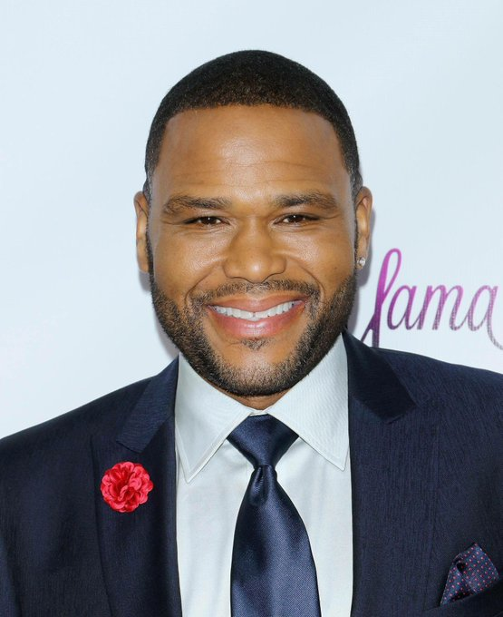 Wishing Anthony Anderson a very Happy Birthday     ! Thank you for the many many laughs.