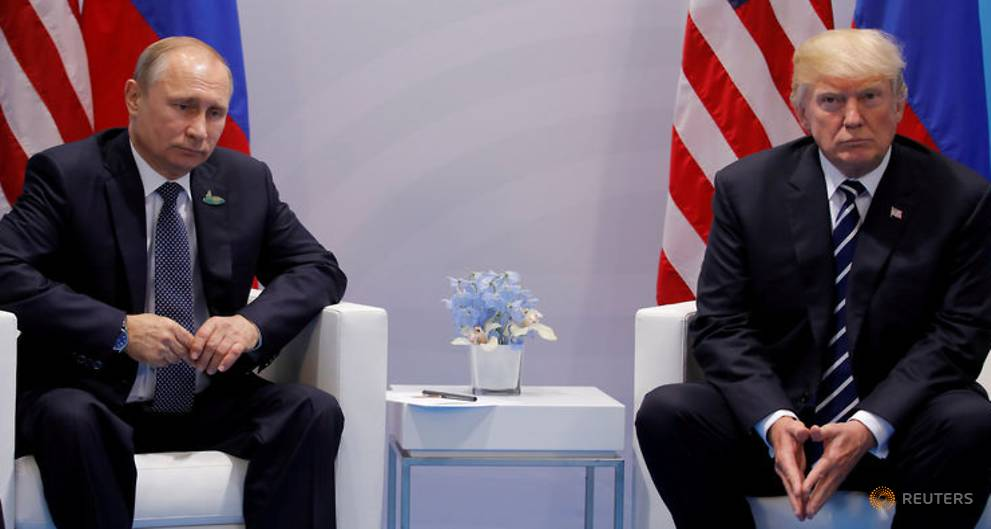 US sanctions hit Russian hopes of a 'Trump bump' for investment