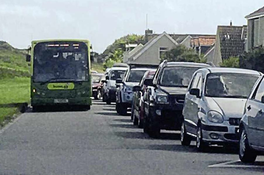 CT Plus take action after bus driver jumps queue « Guernsey Press