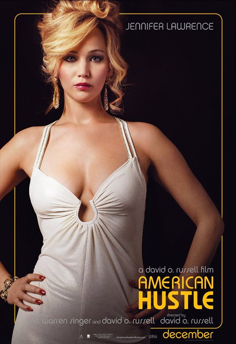 Happy Birthday to Jennifer Lawrence! 27 years Old, an Great actress wonderful!