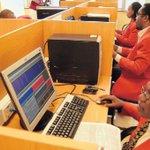 Stock exchange down 20pc as bank profits fall