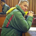 Lesotho girl, 9, testifies about being raped by Danish 'clitoris collector'