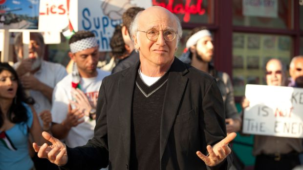 Hackers continue to pester HBO with Curb Your Enthusiasm leak