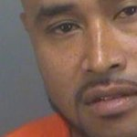 Florida man jailed for firing gun while taking selfie