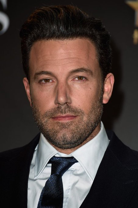 Happy Birthday Ben Affleck
