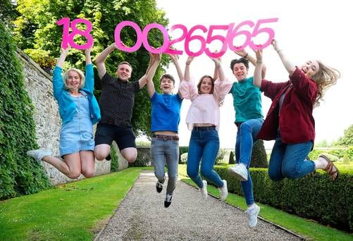THE GOING TO COLLEGE PODCAST EP 1: Preparing for Leaving Cert Results Time