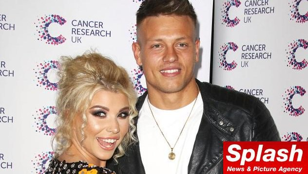 Love Island's Olivia Buckland and Alex Bowen are in talks to launch their own reality show – and reveal they want to go on I'm A Celebrity TOGETHER