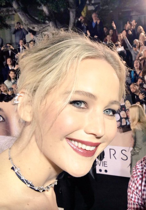 Happy Birthday Jennifer Lawrence                             27