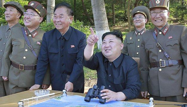 Norcorea listo para disparar a Guam y Pentágono dice repelerá | Diario El Mundo