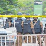 18 dead in Burkina Faso restaurant 'rebel atttack'