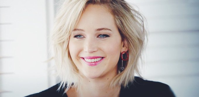 Happy Birthday to the amazing, talented, perfect Jennifer Lawrence A real role model for us