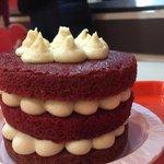 Destemperados - Cake Circle: o fast food dos bolos | Porto Alegre
