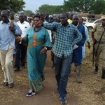 Police, soldiers whip Amuru residents