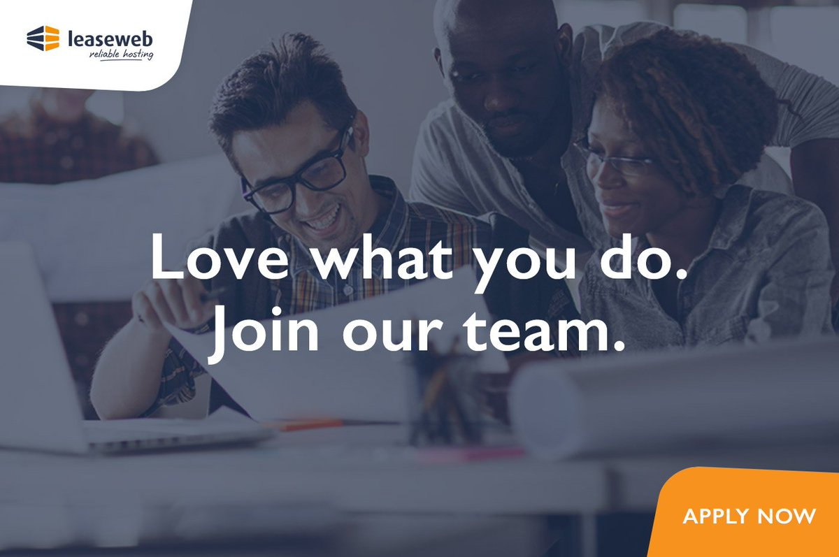 test Twitter Media - Are you passionate about Talent Acquisition? Would you like to work in an international organization? https://t.co/o4AOvAY1UP Join our team! https://t.co/hmncVtpmvj