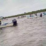 Shekue Kahale Mwanati loses 10 close relatives in boat accident