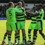 English football team Forest Green Rovers sets itself up as first vegan club