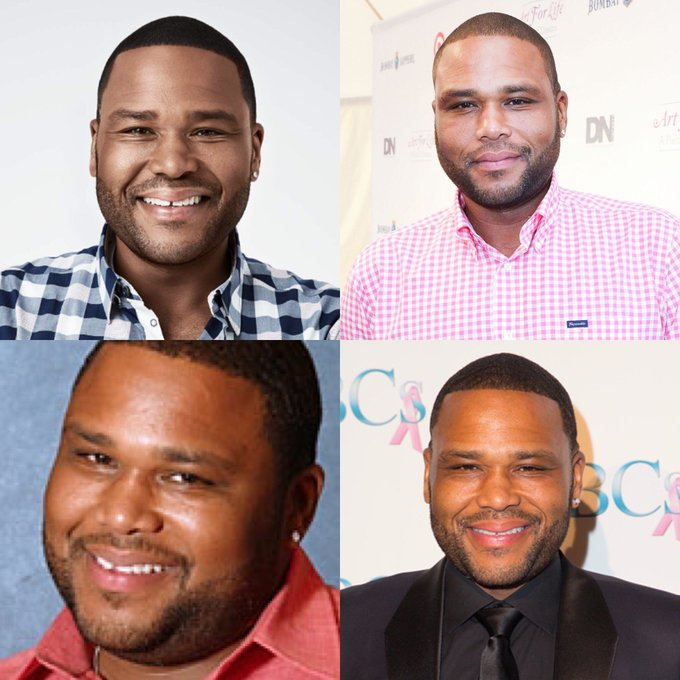 Happy 47 birthday to Anthony Anderson. Hope that he has a wonderful birthday.