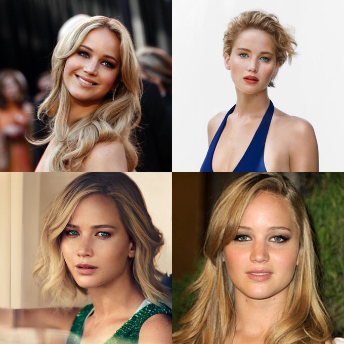 Happy 27 birthday to Jennifer Lawrence. Hope that she has a wonderful birthday.