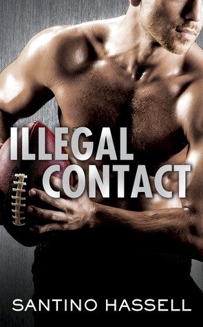 Duo Book Review: Illegal Contact by SantinoHassell https://t.co/d7nX4HZToH https://t.co/eOWWW1zYy5