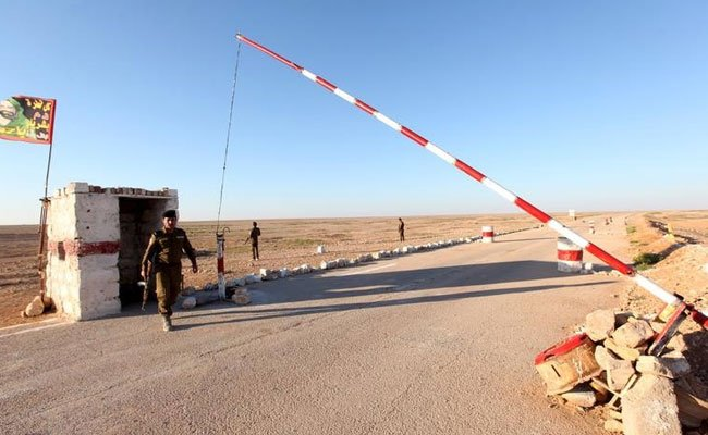 After 27 Years, Saudi Arabia And Iraq To Re-Open Border Crossing