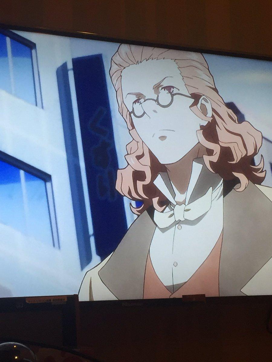 オススメ☆アニメ鑑賞会してきましたー!!クラシカロイドは4話と11話を観てもらいました!!シューさんの素晴らしさを布教し