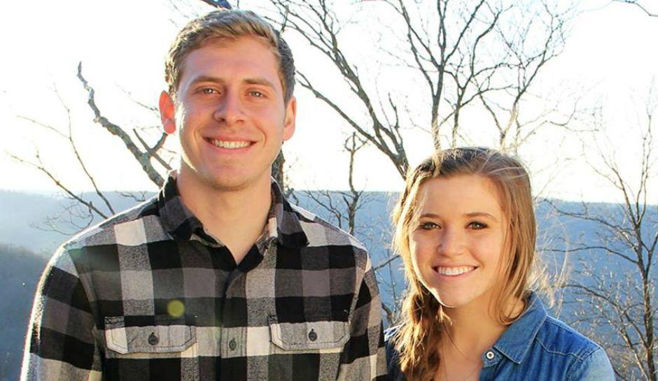 Joy-Anna Duggar Sends Husband Austin Forsyth To Camp After Wedding, Left Out Of Duggar Family Facebook Update