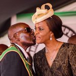 Zimbabwe's first lady Grace Mugabe to be charged with assault in South Africa: Minister
